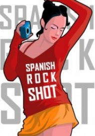 SPANISH ROCK SHOT RADIO
